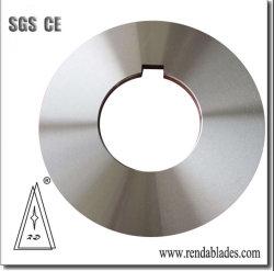 H13K Rolling Circular Shear Blade Coil Stainless Steel Sheet Slitting Knife