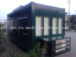 Portable Mobile Prefabricated/Prefab Coffee House/Bar