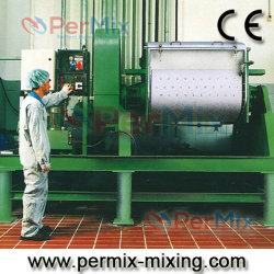 Sigma Mixer (PerMix Tec, PSG-15) for Food, Chemical, Plastic, Rubber