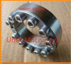 Stainless Steel Power Lock (PLAS, PLAE, RFN7012, TLK200, RCK40, KLGG, EL01, KTR100, 1120)