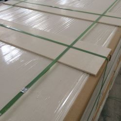 New Fire Protection Environmental Protection Material Magnesia Sheet