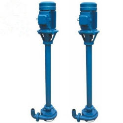 Nl Submersible Centrifugal Mining Slurry Pump