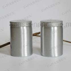 China Food Tin Container Food Tin Container Manufacturers