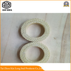 Aramid Fiber Packing Ring Used for Petroleum, Pharmaceutical, Food and Sugar, Pulp, Paper and Power Industries