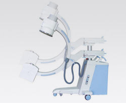Hx-112b Medical Mobile C Arm X-ray Cr Systems