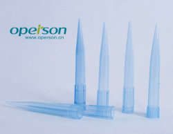 Pipette Tip with Ce and ISO Approved Made of PP
