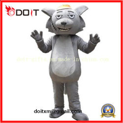 Mascot Costume Manufacturer Mascto Design for Sport Event