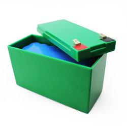 12V/24V Top Quality Solar Light Lithium Battery Pack