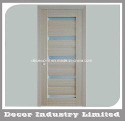 PVC Bathroom Door Plastic Interior Doors Design