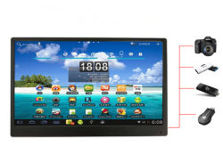 13.3 Inch IPS Portable Gaming Monitor for PS3/PS4