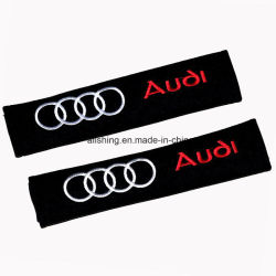 Car Logo Seat Belt Cover Shoulder Pad Ployester