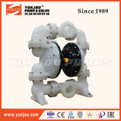 Pneumatic Diaphragm Pump Set for Painting Spray Use (QBYZ)