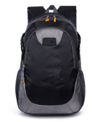 5 Colors New Outdoor Korean Sports Backpack Women's Stylish Waterproof High-Capacity Travel Double Shoulder Bag Male Mountaineering Bag