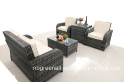 Modern New Function Garden Patio Leisure Rattan Outdoor Furniture
