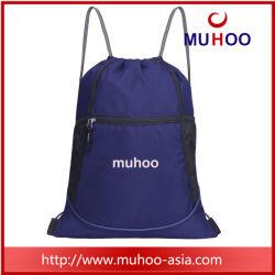 Lightweight Waterproof Gym Drawstring Sports Backpacks Bag for Promotion