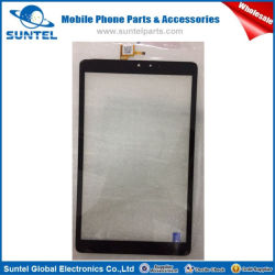 Wholesale Tablet PC Screen for Alcatel Ot9010 Compatible Touch Digitizer Glass