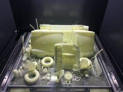 China 3D Printer manufacturer, SLA 3D Printer, Tooling Board for