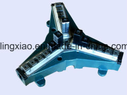 Welding Chuck Kda-600 for Welding Positioner's Clamping