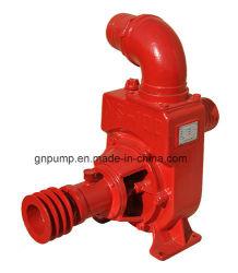 Four Inch Ns Series Centrifugal Water Pump Ns-100
