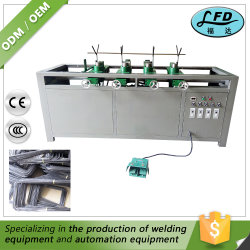 Manual Small Steel Wire Bending Machine Manufacturers