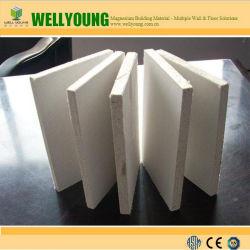 Grade a Non Flammable Building Material 10mm MGO Board