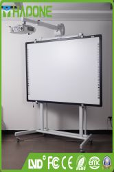 Big Sale! Factory 92'' Smart Finger Touch Interactive Easel Drawing Board