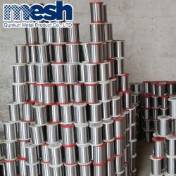 Best Quality of 0.015mm Stainless Steel Wire 316L on Sale