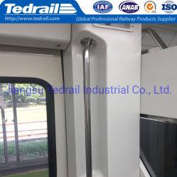 Interior of Railway Passenger Car (LRT//EMU)