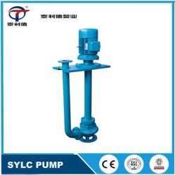 Submersible Heavy Slurry Pump for Dirty Liquid and Slurry