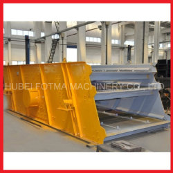 Oilseeds Modern Auto Pre-Treatment Cleaning Plant