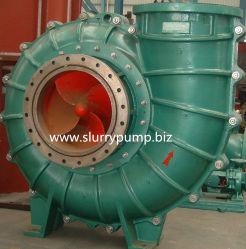 High Efficiency Fgd Horizontal Centrifugal Slurry Pump