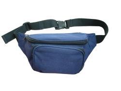 Custom Logo Sport Waist Bag Nylon Fanny Pack