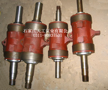 Bearing Assembly of Slurry Pump