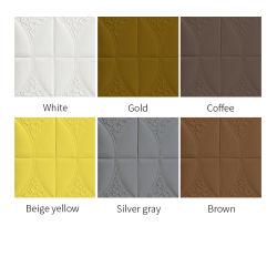 Supply Fashionable Style Made in China 3D Wallpaper Wall Bricks Wall Decoration