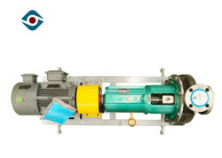 Centrifugal Acid Transfer Pump Chemical Circulating Pump for High Temperature Slurry