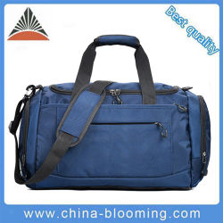 2019 Custom Sport Shoulder Holdall Weenkend Duffle Fashion Gym Sports Travel Duffel Bag