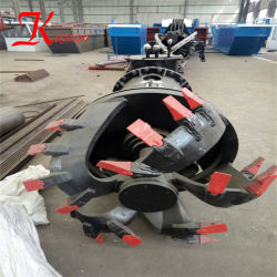 Hydraulic Cutter Suction Dredger Sale/River Digging Sand Dredger/Dredging Machine