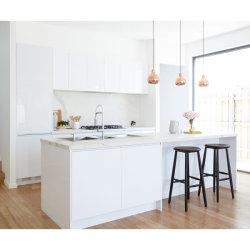 China Manufacturer Whole Custom Made Home Furniture Knock Down Luxury Design High Gloss Modular Modern Kitchen