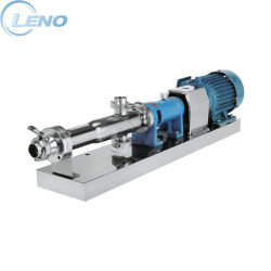 Best Selling Twin Screw Pump for Slurry and Oil