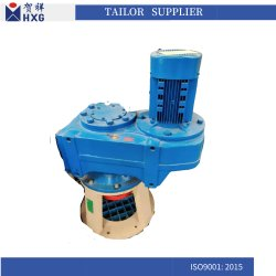 High Quality Sanitary Ware Ceramic Slip Stirrers and Dissolvers System