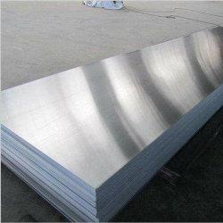 7005 Mill Finish High Flatness Aluminum Sheet Plate