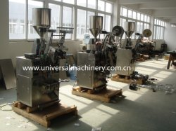 Full Automatic Liquid 4-Side Seal Packing Machine