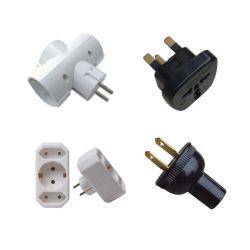 Power Connector/Power Jack/Travel Converter Adaptor/ AC Power Plug