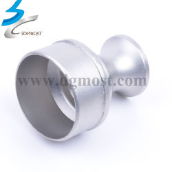 Stainless Steel Highly Polished Precision Casting Hardware Tool Parts