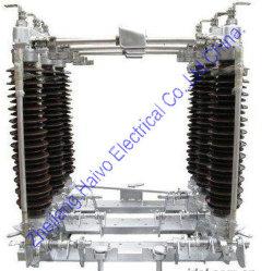 Outdoor AC High Voltage Disconnector Model (GW4)