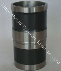 27 Year Professional Manufacturer for Engine Parts Used for Motor Bicycle/Auto/Automobile/Car/Tractor/ Truck/Train/Boat/Ship-Cylinder Liner Sleeve