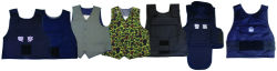 Wholesale Military Security Camouflage Tactical Bullet-Proof Vest (SD series)