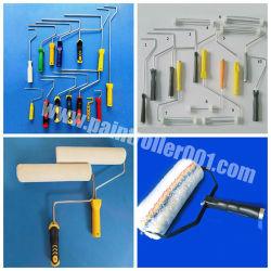 """2-18""""Wire Cage Roller Frame EU Stick Roller Frame or Paint Roller Frame"""