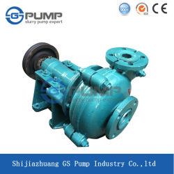 Mineral Processing Sludge Suction Centrifugal Slurry Pump