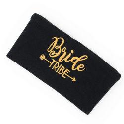 Customized Acrylic Elastic Knit Head Bands